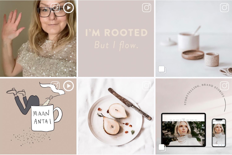 Instagram ilmaisohjelma